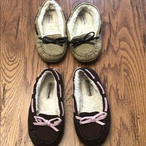 Airwalk slippers lot size 10.5